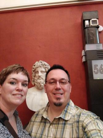 2017-05-28 Academia Selfie