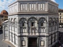 Firenze Baptistery