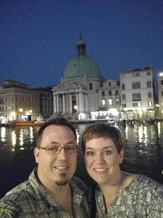 Good night Venice!