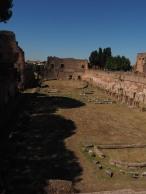 Palatine Hill - Rome