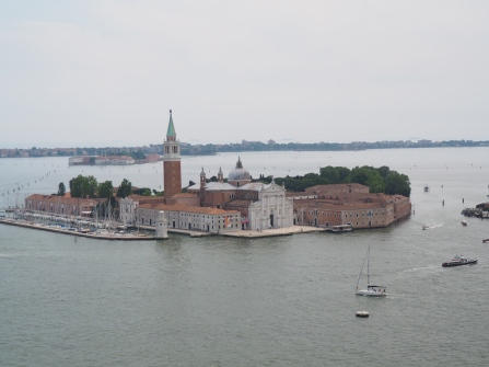 Venice - View from the top