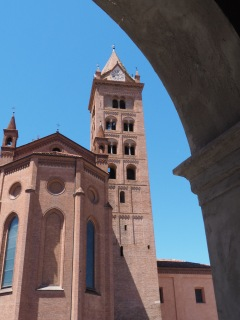 Alba - Cathedral of San Lorenzo