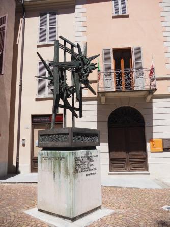 Alba Sculpture