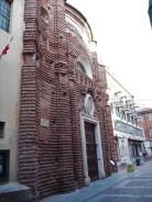 Alba - Church of Madeleine_Outside