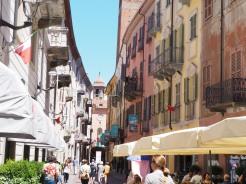Alba - City streets