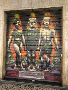 Bologna Graffiti