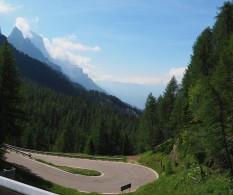 Rolle Pass