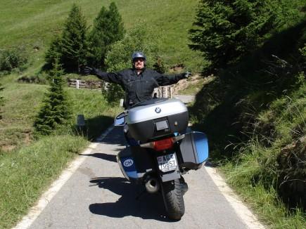 Vivione Pass